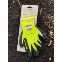 Hage hansker, Burgon & Ball - selvlysende hansker i mørket