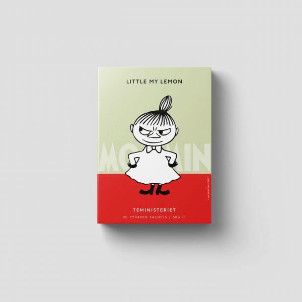 Moomin - Little My Lemon