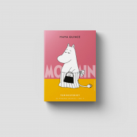 Moomin - Mama Quince