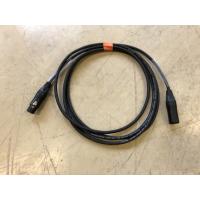 DMX Kabel Klotz 5-pin 2m
