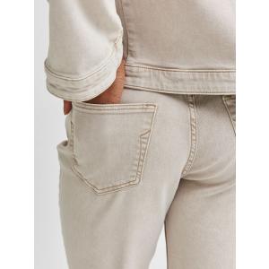 Bella Slim Tapered Jeans