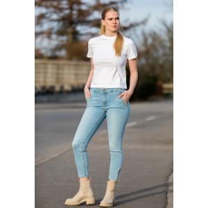 Etta Mercery  Jeans