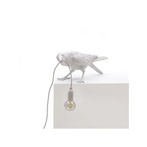 Seletti - Bird Lamp Playing