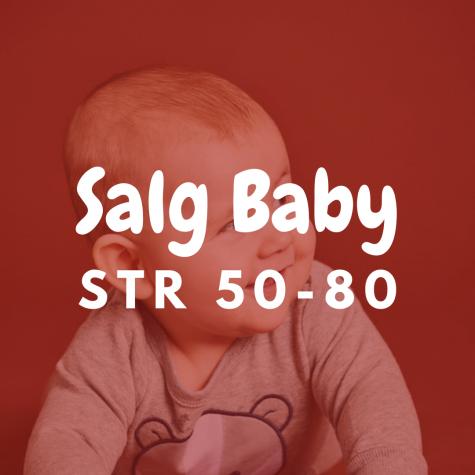 SALG BABY