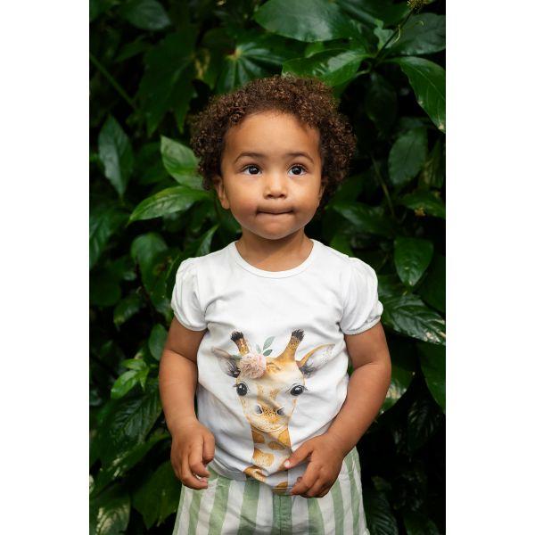 Hust & Claire Annielle t-shirt mini
