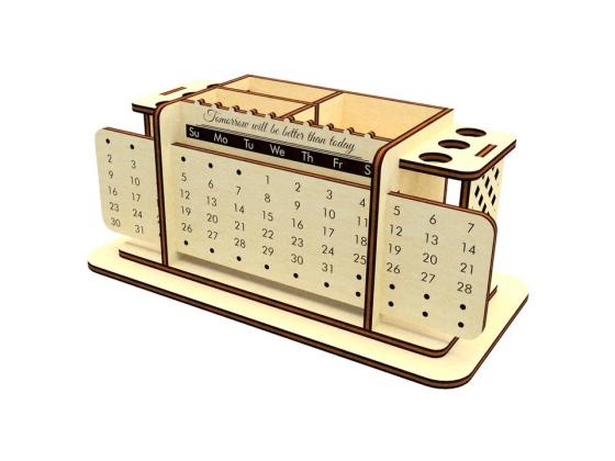 Kalender - Evighetskalender