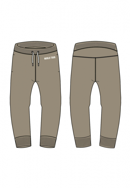 Horallo sweatpant kids