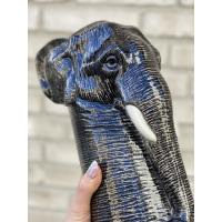 Elefant blomstervase - Quail Ceramics