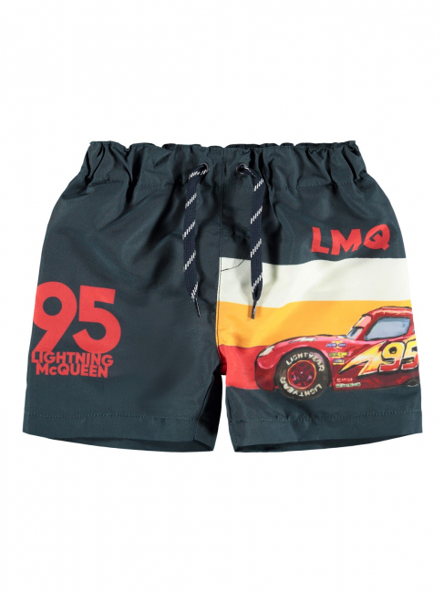 Cars Malaci  badeshorts mini