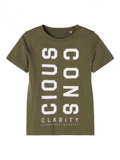 Delmas t-shirt kids