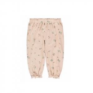Feline bukse mønsterprint Baby