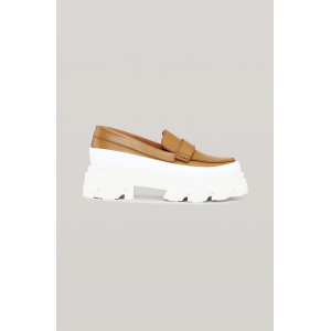 CHUNKY LOAFER