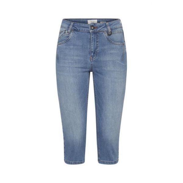 PZEMMA Jeans Skinny Capri
