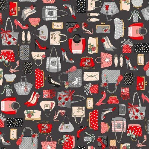 Pamper handbags