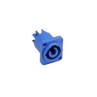 Powercon blå chassi