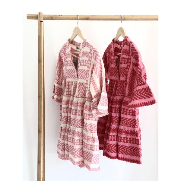 Devotion kjole - KIDS 501.1G