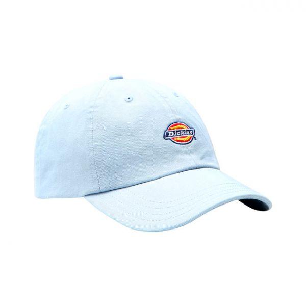DICKIES HARDWICK CAP BROWN FOG BLUE