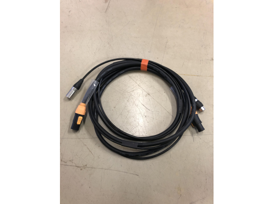 Hybridkabel True1 5-pin IP44