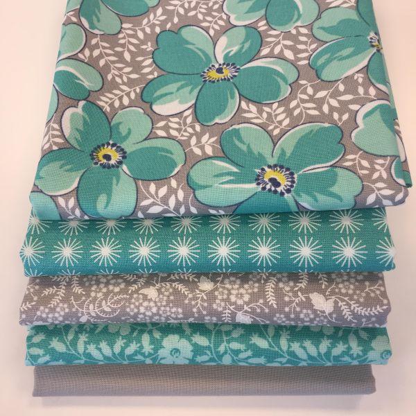 Flowers for Freya 50 cm pakke
