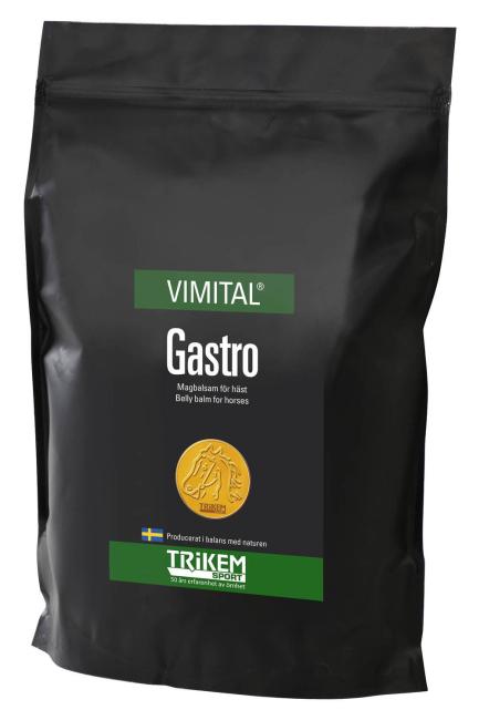 Gastro Trikem