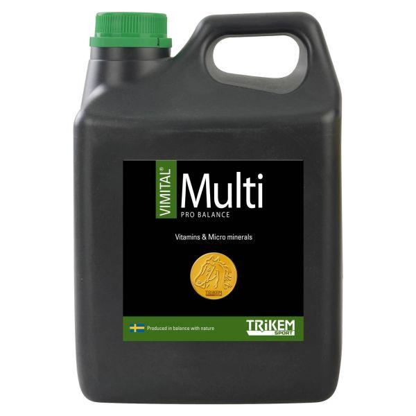 Vimital Multivitamin Pro Balance