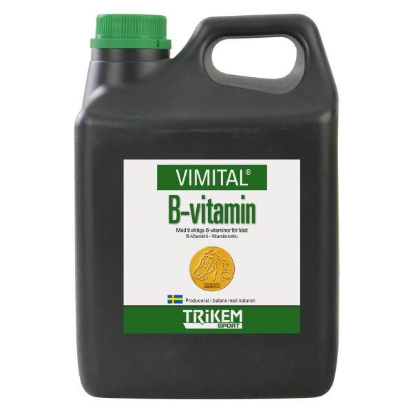 B Vitamin Trikem 1L