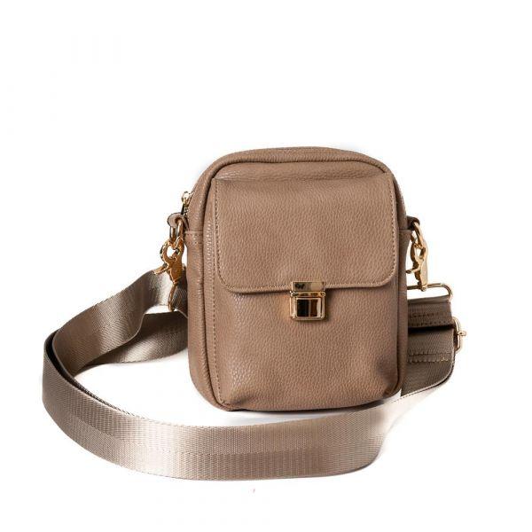 Henny beige citybag 700005