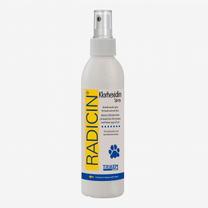Klorhexidinspray 200ml