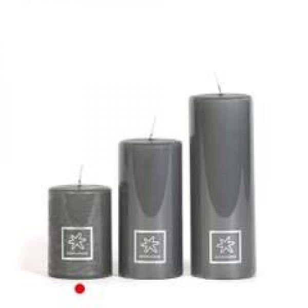 Kubbelys Dark grey 7x10cm