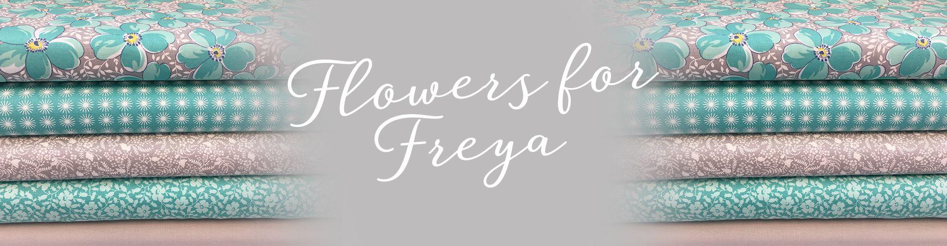 quiltestæsj-1920x500- Flowers for Freya