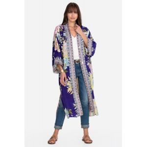 Johnny Was Kimono - Annika Kimono