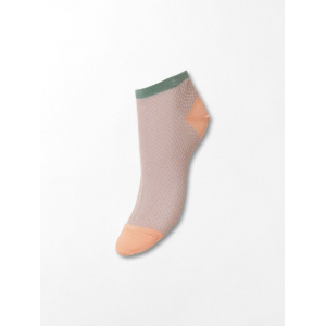 Dollie Harlequin sock
