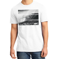 Tribal Wave T-shirt