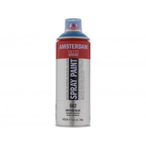 Amsterdam Spray 400ml – 562 Greyish blue