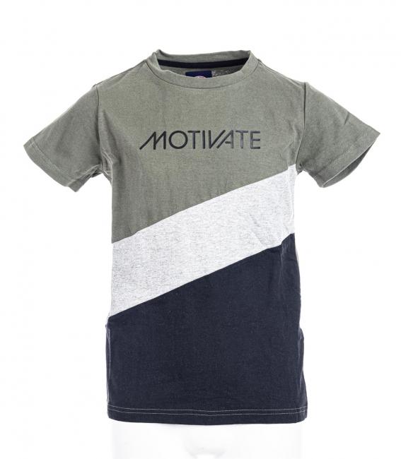 Move On Motivate t-shirt kids