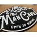 Man cave - Open 24/7
