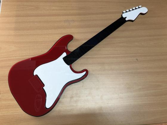 Fender gitar