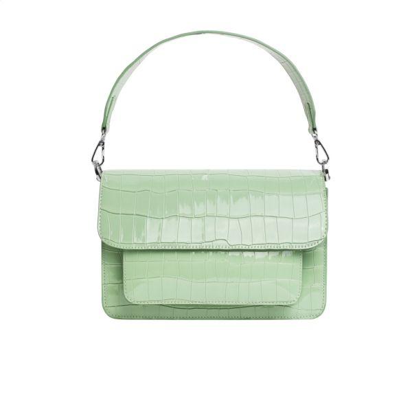 Basel mint green