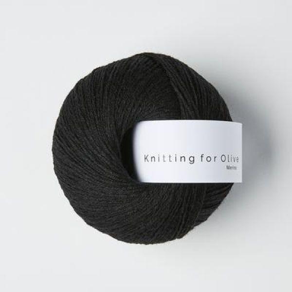 Lakrids - Merino - Knitting for Olive