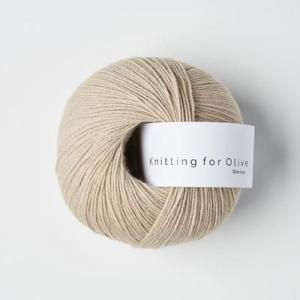 Pudder - Merino - Knitting for Olive