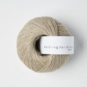Nordstrand - Merino - Knitting for Olive