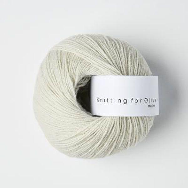 Kit - Merino - Knitting for Olive