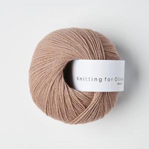 Rosa Ler - Merino - Knitting for Olive