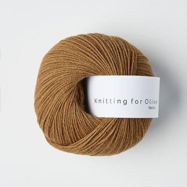 Karamel - Merino - Knitting for Olive