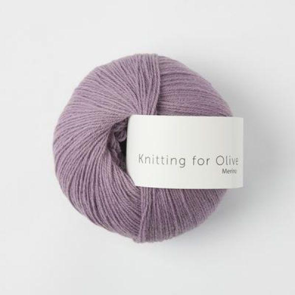Artiskoklilla - Merino - Knitting for Olive