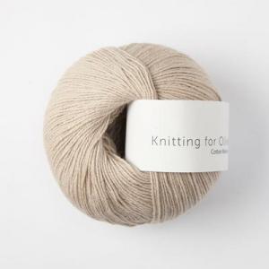 Grisling - Cotton Merino - Knitting for Olive