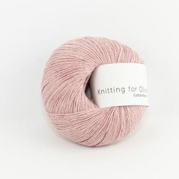 Jordbæris - Cotton Merino - Knitting for Olive