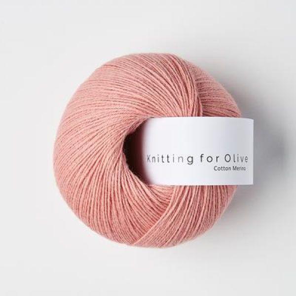 Koral - Cotton Merino - Knitting for Olive
