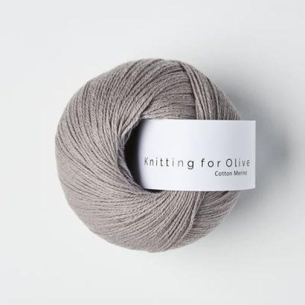 Lilla Elefant - Cotton Merino - Knitting for Olive