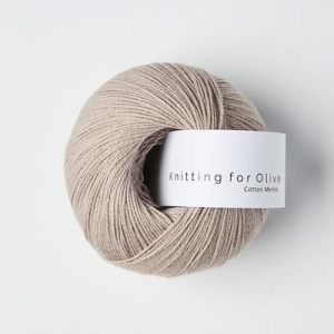 Rosa Mus - Cotton Merino - Knitting for Olive